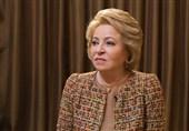 رئیس سنای روسیه حامل پیام پوتین برای رهبر کره شمالی
