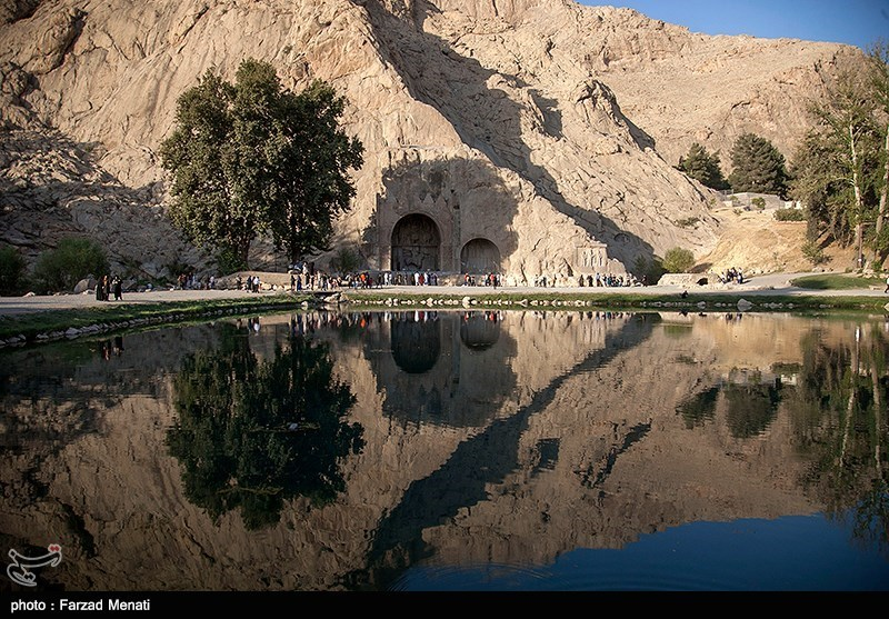 اپلیکیشن جامع راهنمای گردشگری استان کرمانشاه معرفی شد