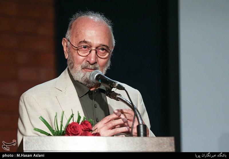 پرویز پورحسینی درگذشت/ خداحافظ میثم تمارِ تلویزیون