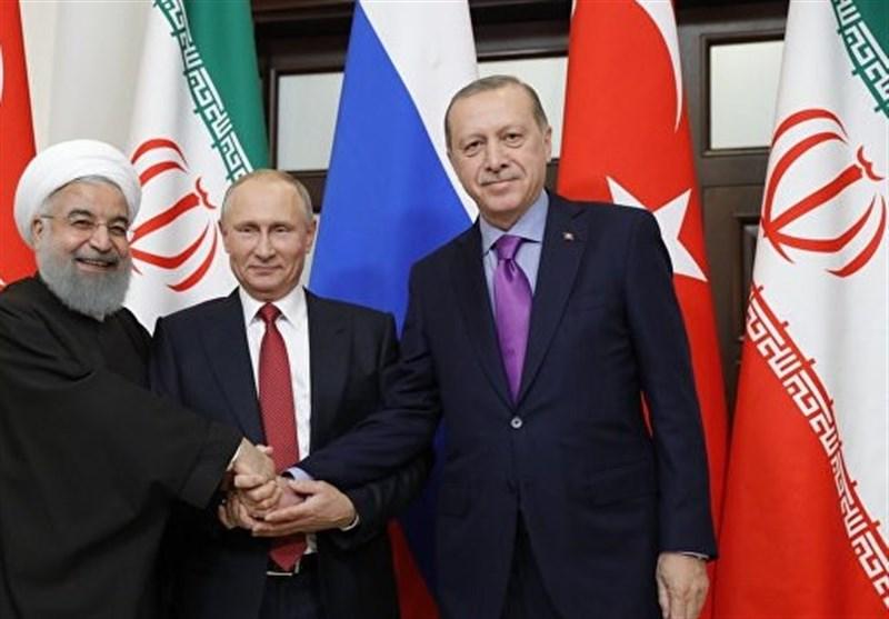 کارشناس روس: نتیجه نشست سران تهران بسیار بااهمیت است