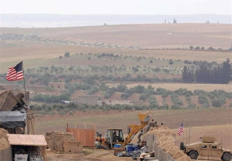 CNN: موسکو أبلغت واشنطن أنها مستعدة لضرب منطقة فی سوریا تتواجد بها قوات أمریکیة!