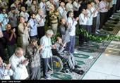 امام جمعه کرمانشاه: کالاهای احتکار شده باید بین مردم تقسیم شود