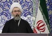 امام جمعه موقت کاشان: تمام مسئولان و مردم در کنار هم مشکلات را برطرف سازند
