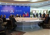 عقب نشینی ترکیه در اجلاس تهران/بیانیه پایانی هیچ تغییری نکرد