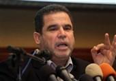 حماس: با وجود مخالفت ابومازن محاصره غزه را میشکنیم