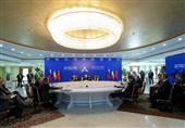 بعد از سخنرانی سران در نشست تهران| روحانی: حکومت دمشق باید بر کل سرزمین سوریه مستقر شود