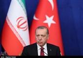 اجلاس تهران| اردوغان در کنفرانس خبری: حفظ موقعیت فعلی ادلب از اهمیت حیاتی برخوردار است