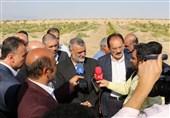 سمنان| وزیر جهاد کشاورزی: الگوی کشت کشور نهایی شده است