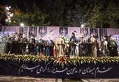 لرستان| پایان شانزدهمین اجلاس جهانی پیرغلامان حسینی به روایت تصویر