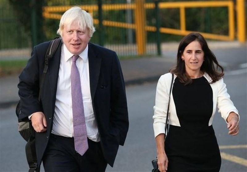 «بوریس جانسون» بهزودی به عنوان نخست وزیر انگلیس معرفی میشود