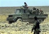 """ارتش سوریه داعش را در شمال """"التنف"""" غافلگیر کرد"""