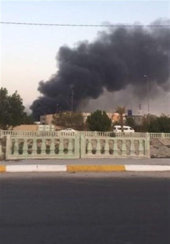 عراق| حمله آشوبگران به کنسولگری ایران در بصره/ کنسولگری ایران: آنچه رخ داد اقدامی وحشیانه و دور از اخلاق بود