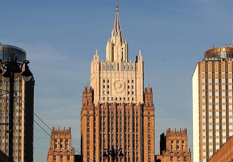 """انتقاد وزارت خارجه روسیه از """"دروغهای تکراری"""" غربیها"""