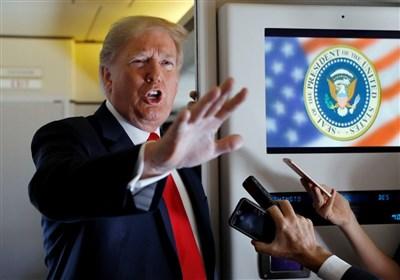 ترامپ تهدید کرد از پیمان منع موشکهای هسته ای میان برد خارج میشود
