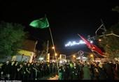 شور و شعور حسینی در تبریز- 1| هیئتهای تبریز برای آزادی زندانیان غیر عمد آستین بالا زدند + فیلم