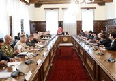 انتخابات و استراتژی ترامپ محور دیدار سران دولت افغانستان با ژنرالهای آمریکایی
