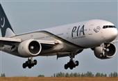 اقدام جالب هواپیماهای پاکستانی در پخش مدح پیامبر اسلام«ص» به جای موسیقیهای بیمحتوا +فیلم
