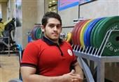 وزنهبرداری قهرمانی آزاد آسیا-اقیانوسیه  ایزدی رکورد آسیا و جهان را شکست و قهرمان جوانان شد