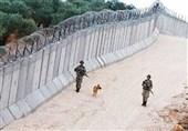 گزارش تسنیم  ترکیه و ساخت دیوار 564 کیلومتری در مرز ایران و سوریه