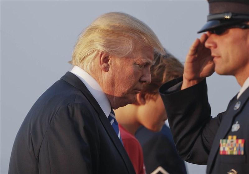 ترامپ دادگاه لاهه را تهدید کرد؛ تحقیقات درباره جنایات جنگی آمریکاییها در افغانستان متوقف شود