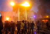 Iran's Parliament to Discuss Aspects of Basra Consulate Incident