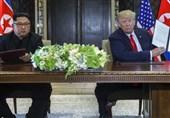 پامپئو: آمریکا در تلاش برای برگزاری نشست دوم بین ترامپ و کیم است