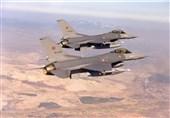 عملیات جنگندههای ترکیه در شمال عراق/ کشته شدن 8 عنصر پ ک ک