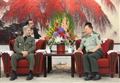Iran Hails Chinese Support for Syria