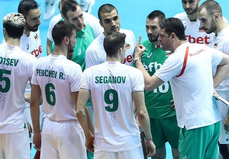 والیبال قهرمانی جهان|حریفان ایران، فردا استارت میزنند