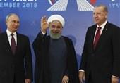 مفاد «توافقات اصولی» ایران، ترکیه و روسیه برای تشکیل کمیته قانون اساسی سوریه