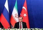 یادداشت تسنیم|نشست تهران و خواستههای متفاوت اردوغان
