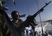 اسرائیل تستهدف الصیادین شمال غرب غزة