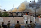 Katyusha Rockets Fired at Basra Airport in Iraq: Official