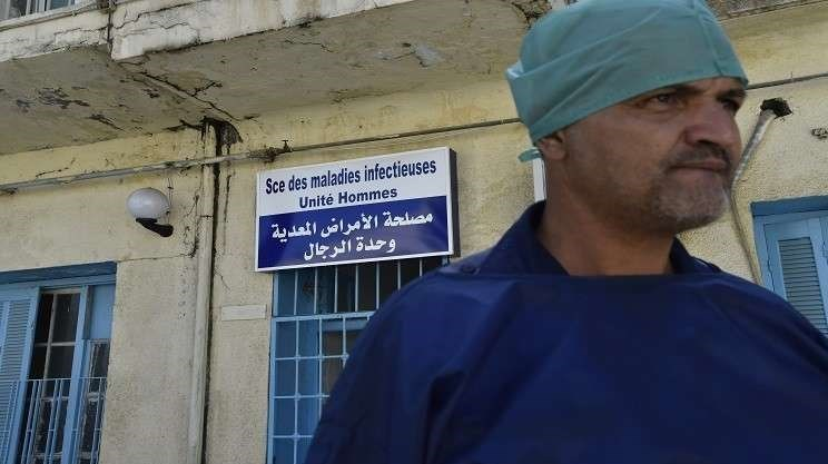 الجزائر: القضاء نهائیاً على وباء الکولیرا