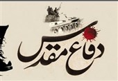 نخستین آئین نکوداشت پیشکسوتان جهاد و مقاومت دفاع مقدس در کرمان برگزار شد