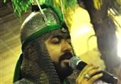 300 گروه تعزیه در استان فارس در ایام محرم و صفر فعالیت میکنند