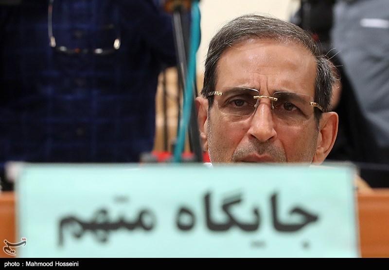 اختصاصی تسنیم| اعدام سلطان سکه کمتر از یک ماه دیگر/ ارجاع پرونده به اجرای احکام