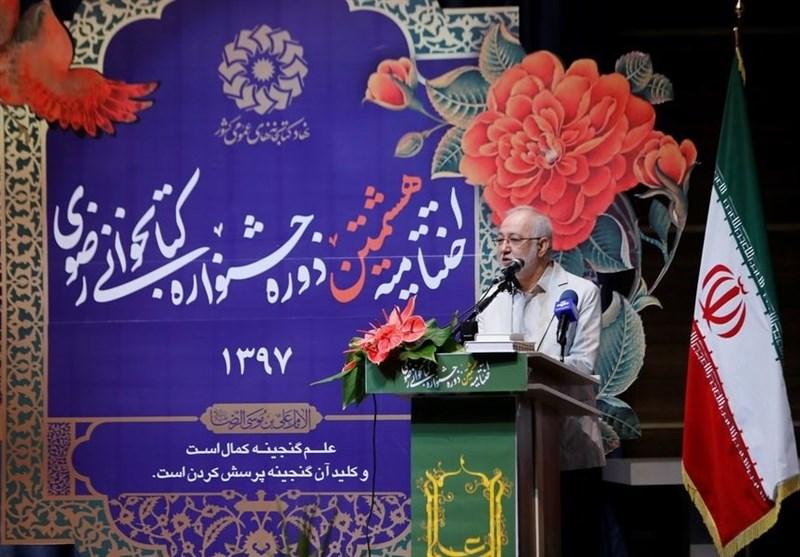 مختارپور: پرچم انقلاب اسلامی در دست جوانان نسل سوم است