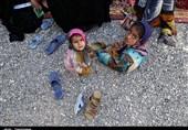کرمان| محرومیت در روستاهای ریگان به روایت تصویر
