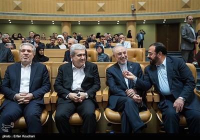 چهاردهمین جشنواره شهید رجایی