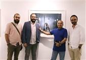 نمایشگاه عکس تئاتر «چشم انداز میان 2 تاریکی» افتتاح شد