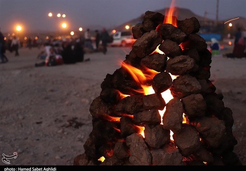 فارس| جشنی به شکرانه برداشت محصول؛ جشنواره ملی کلوخ پزان اقلید به روایت تصویر