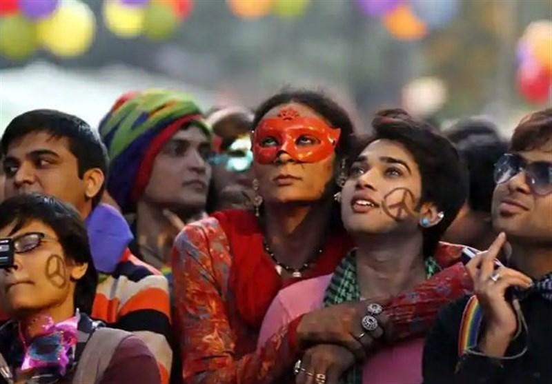 همجنس گرایی در هند آزاد شد