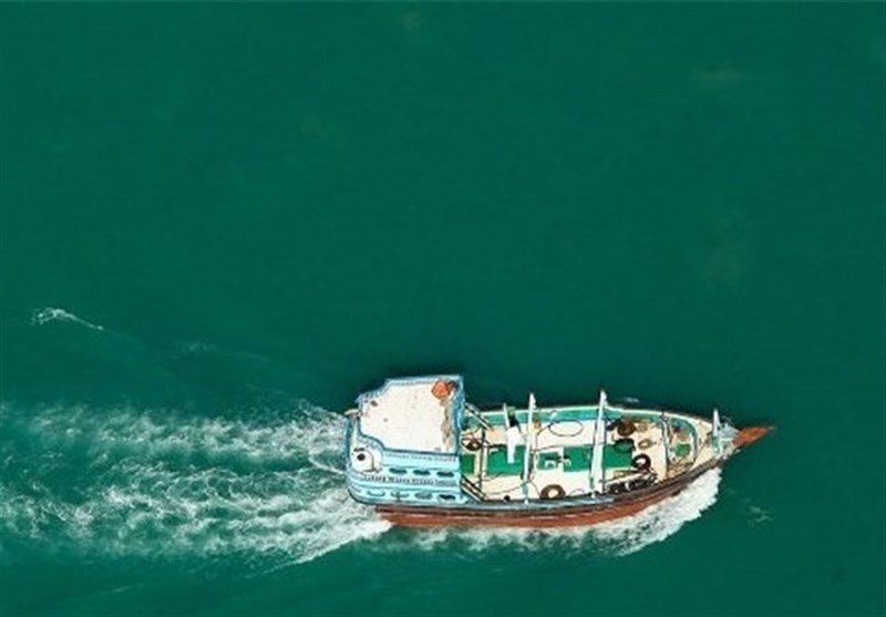 اسارت 9 صیاد بوشهری توسط گارد ساحلی دبی در خلیج فارس