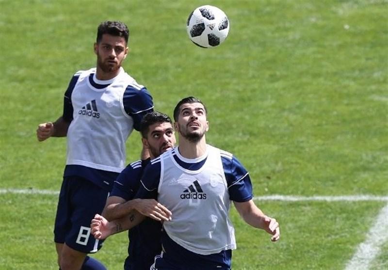 پورعلیگنجی: کیروش زمان بازی دادن به بازیکنان جوان را به خوبی میداند/ قهرمانی در جام ملتها غیرممکن نیست