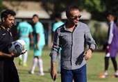 مشهد| یحیی گلمحمدی: روزهای سختی را پشت سر گذاشتم اما سرانجام خوبی داشت/ پرسپولیس میتواند قهرمان آسیا شود