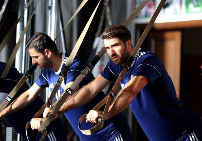 نامهنگاری باشگاه گالاتاسرای با فدراسیون فوتبال ترکیه برای جذب انصاریفرد