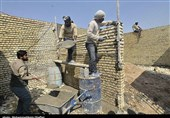 پرداخت 92 میلیارد تسهیلات بلاعوض به سیلزدگان/ 14500 واحد مسکونی تعمیر شد