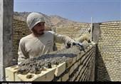 1800 گروه جهادی پایگاه محور در لرستان فعالیت دارند