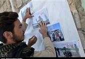 اردوی جهادی دانشجویان دانشگاه شهید چمران در بخش محروم صیدون+عکس